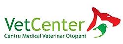 VetCenter Logo